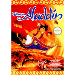 Aladdin (Pirate)