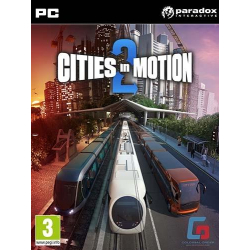 Cities in Motion 2:The Modern Days
