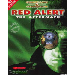 Command & Conquer: Red Alert - Aftermath