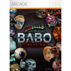 Madballs in Babo Invasion