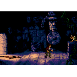 Pitfall - The Mayan Adventure