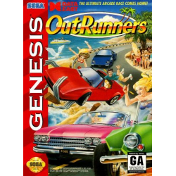 OutRunners