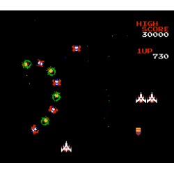 Galaga - Demons of Death