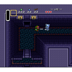Legend of Zelda, The - A Link to the Past