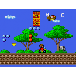 Alex Kidd in the Enchanted Castle | Alex Kidd - Cheongongmaseong